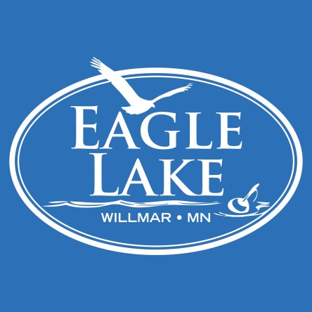 Eagle Lake Improvement Association logo